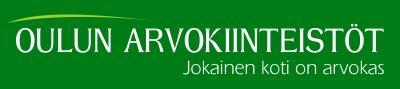 Oulun Arvokiinteistöt on Oulun seudulla toimiva yksityinen kiinteistönvälitysliike, jonka slogan on: Jokainen koti on arvokas