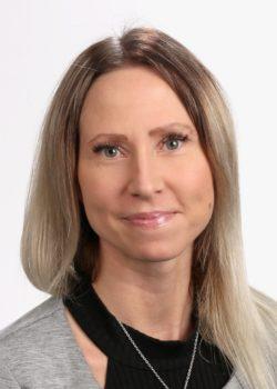 Anna-Mari Lehtomäki