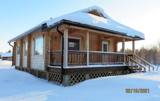 Puurusentie 69  , 93100 Pudasjärvi